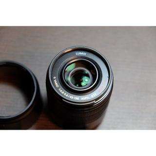 LUMIX G VARIO 45-150mm / F4.0-5.6 ASPH. (レンズ(ズーム))
