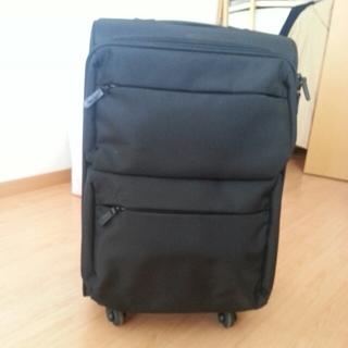 ムジルシリョウヒン(MUJI (無印良品))のTracy様専用ページ(スーツケース/キャリーバッグ)
