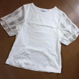 バーニーズニューヨーク(BARNEYS NEW YORK)のバーニーズニューヨーク(Tシャツ(半袖/袖なし))