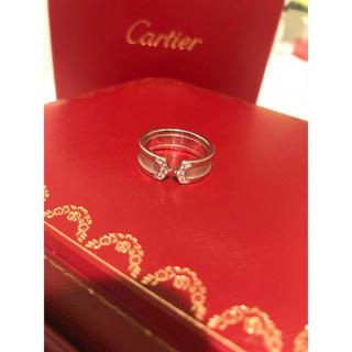 カルティエ(Cartier)の最終値下げ!カルティエ C2リング 14号(リング(指輪))