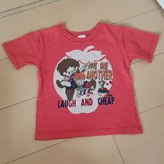 ラフアンドチープ(LAUGH & CHEAP)のラフ&チープ Tシャツ XS(Tシャツ/カットソー)