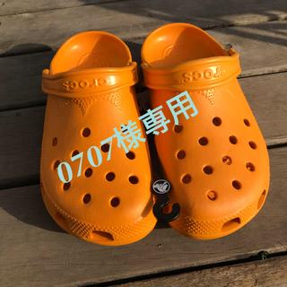 クロックス(crocs)のクロックス サンダル(サンダル)