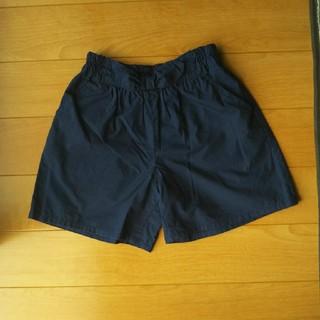 シューラルー(SHOO・LA・RUE)のめこすけ様専用 キュロットスカート二点(スカート)