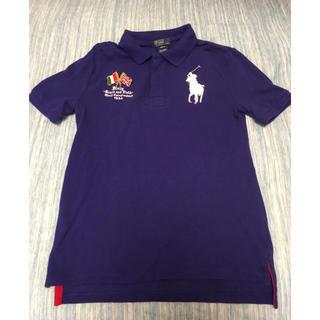 ポロラルフローレン(POLO RALPH LAUREN)のラルフローレンのポロシャツ(Tシャツ/カットソー)