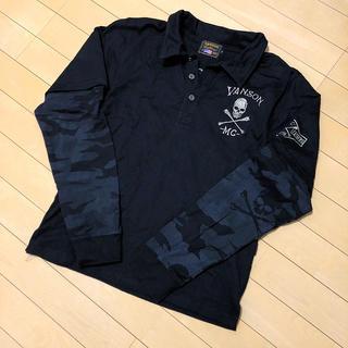 バンソン(VANSON)のused【VANSON】ロングTシャツ(Tシャツ(長袖/七分))