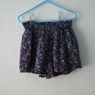 ジーユー(GU)のGU ジーユー キュロット《サイズ110》(スカート)