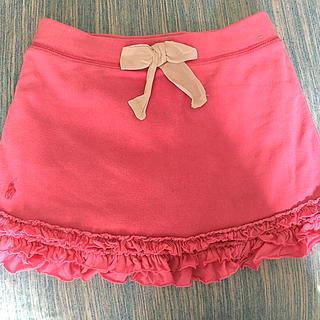 ポロラルフローレン(POLO RALPH LAUREN)のラルフローレンの女の子スカート(スカート)