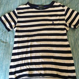 ポロラルフローレン(POLO RALPH LAUREN)のラルフローレンの男の子用 T-shirt(Tシャツ/カットソー)