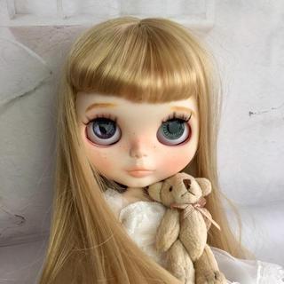 マミリンさま専用    カスタムドール   008   icyドール   (人形)