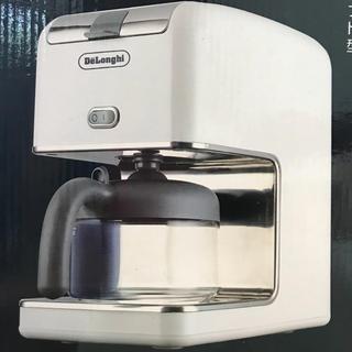 *新品*デロンギ ブラン コーヒーメーカー