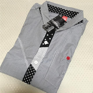 エバーラスティングライド(EVERLASTINGRIDE)の¥6195 新品!エバーラスティングライド Yシャツ(シャツ)