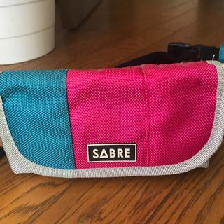 セイバー(SABRE)のサングラスケース(サングラス/メガネ)