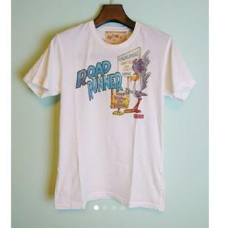ニーキュウイチニーキュウゴーオム(291295=HOMME)のロードランナー Tシャツ(Tシャツ/カットソー(半袖/袖なし))