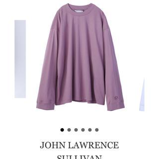 ジョンローレンスサリバン(JOHN LAWRENCE SULLIVAN)のサリバン ※専用です※(Tシャツ/カットソー(七分/長袖))