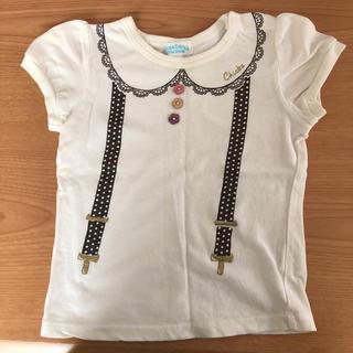 チッカチッカブーンブーン(CHICKA CHICKA BOOM BOOM)の90-100 Tシャツ(Tシャツ/カットソー)