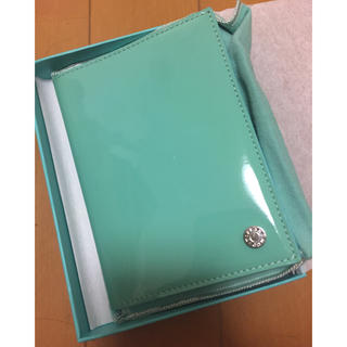 ティファニー(Tiffany & Co.)の年末年始お値下げ! ティファニー パスポートケース(旅行用品)