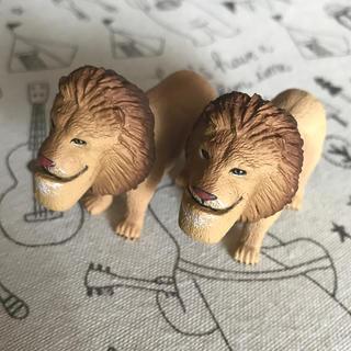タカラトミーアーツ(T-ARTS)のシャクレルプラネット ライオン(その他)