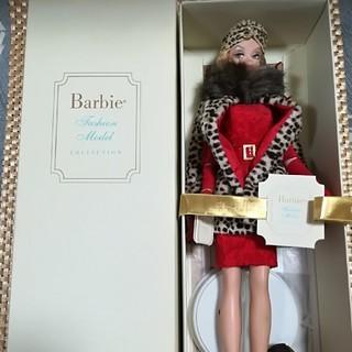 バービー(Barbie)の夏休み企画値下げ!!バービー レア Barbie fashion Model(ぬいぐるみ/人形)