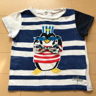 チェスティ(Chesty)のチェスティ プチ Tシャツ 90.(Tシャツ/カットソー)
