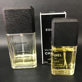シャネル(CHANEL)のシャネル エゴイスト EDT オーデトワレ セット販売 レディース 香水(香水(女性用))