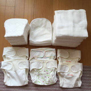 アカチャンホンポ(アカチャンホンポ)の布おむつセット(布おむつ)