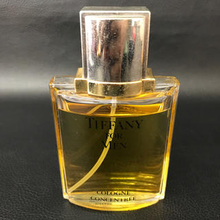 ティファニー(Tiffany & Co.)のティファニー フォーメン メンズ 香水 コロン 100ml(香水(男性用))