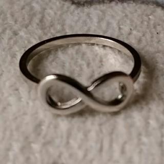 インフィニティ ピンキーリング(リング(指輪))