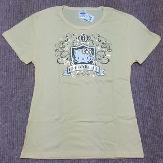 ハローキティ(ハローキティ)の♡HELLO KITTYーハワイキティーTシャツ♡(Tシャツ(半袖/袖なし))