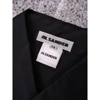 ジルサンダー(Jil Sander)の☆最終出品お値下げ☆JIL SANDERのシャツジャケット(その他)
