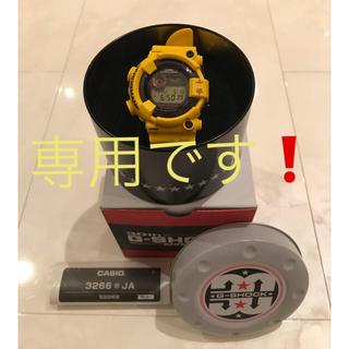 ジーショック(G-SHOCK)の絶賛断捨離中様専用G-SHOCK 30th AnniversaryFROGMAN(腕時計(デジタル))
