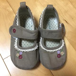 サンカンシオン(3can4on)の3カン4オン 靴(スニーカー)
