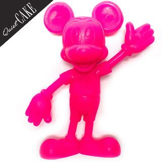 ディズニー(Disney)のディズニー ミッキーマウス ビンテージ フィギュア USA 製 ミッキー 594(その他)