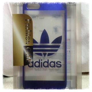 アディダス(adidas)のiPhone5/5sケース【Lulu様】(その他)
