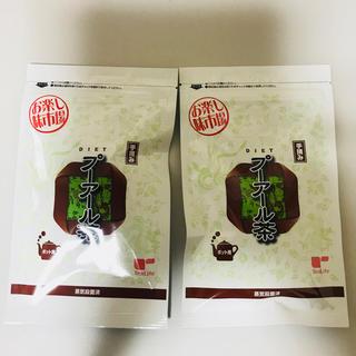 ティーライフ(Tea Life)のプーアール茶(健康茶)