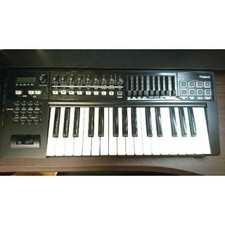 ローランド(Roland)のA-300PRO MIDIキーボード Controller  Roland(MIDIコントローラー)
