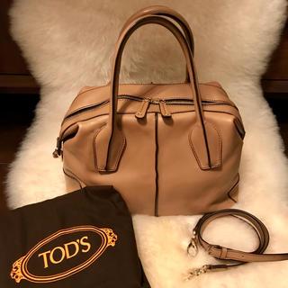 トッズ(TOD'S)のTOD′S バッグ(ハンドバッグ)