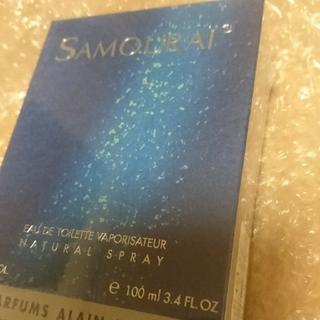 サムライ(SAMOURAI)のサムライ 100ml 2本セット(香水(男性用))