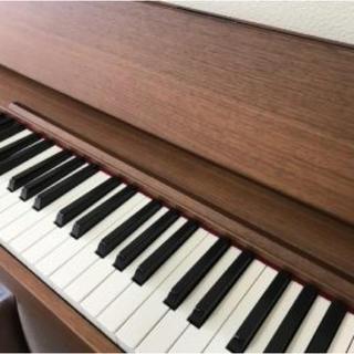 【美品】電子ピアノ(電子ピアノ)