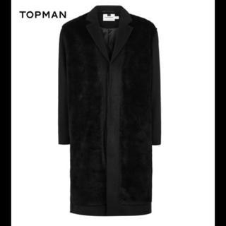 トップマン(TOPMAN)のTOPMAN コート(その他)