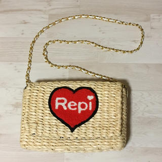 レピピアルマリオ(repipi armario)のrepipi armario✽ショルダーバック(トートバッグ)