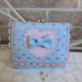 アンジェリックプリティー(Angelic Pretty)の3つ折りお財布(財布)