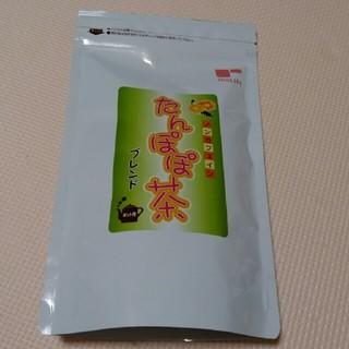 ティーライフ(Tea Life)のたんぽぽ茶(ティーライフ)(健康茶)