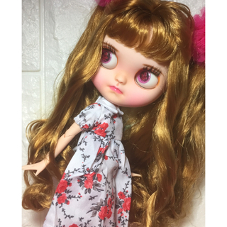 アイシードール・icy ドール カスタム(人形)