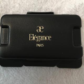 エレガンス(Elégance.)のエレガンス チーク BE401(チーク)