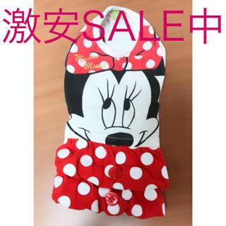 ディズニー(Disney)のDisney💗ミニーちゃんワンチャンお洋服(犬)