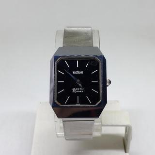 ウォルサム(Waltham)の★used★WALTHAMウォルサム★S7A0397★腕時計リストウォッチ★(腕時計(アナログ))