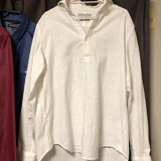 ハイストリート(HIGH STREET)のHIGH  STREET  シャツ(Tシャツ/カットソー(七分/長袖))