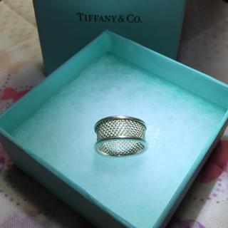 ティファニー(Tiffany & Co.)のwfss122様専用(リング(指輪))