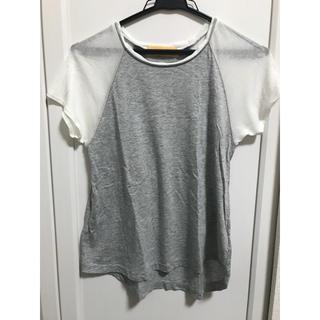 バビロン(BABYLONE)のTシャツ(Tシャツ(半袖/袖なし))