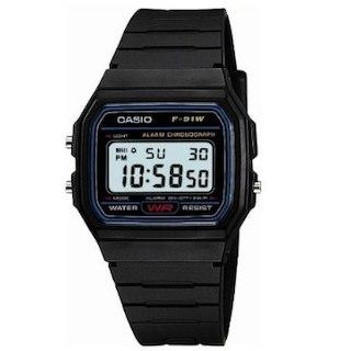 カシオ(CASIO)のCasio 腕時計 スタンダードデジタルウォッチ LEDライト(その他)